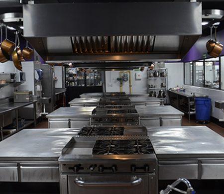 Centro culinario