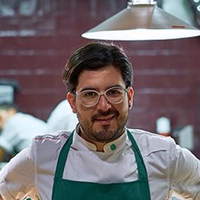 Escuela para chef